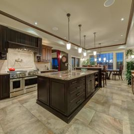 Portfolio-Whole Homes-Traditional kitchen