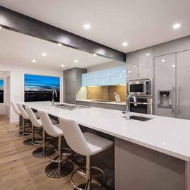 Portfolio-Whole Homes-Modern kitchen