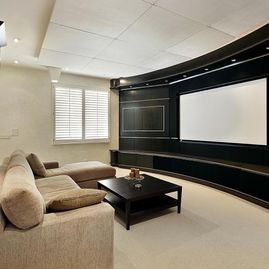Portfolio-Basements-Home Theatre
